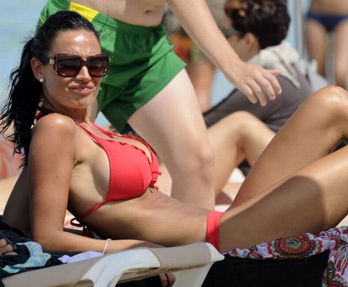 Silvio Berlusconi's Dental Hygienist Nicole Minetti (11 pics)