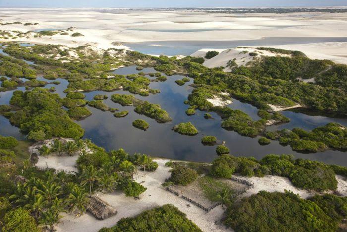 Brazil Dunes (16 pics)