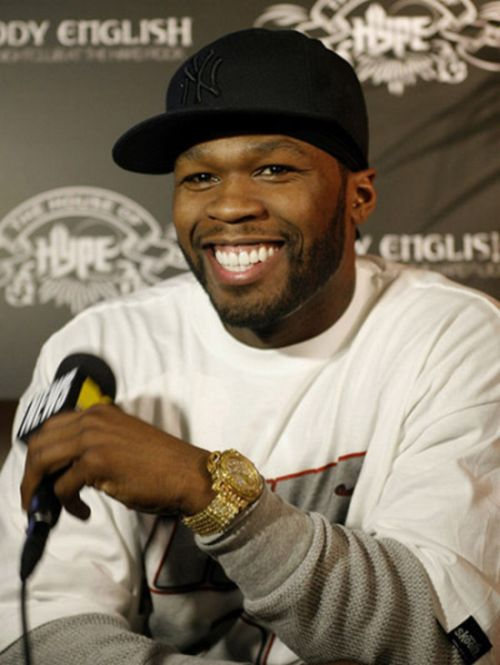 50 Cent's Funniest Responses To His Tweethearts (17 pics)