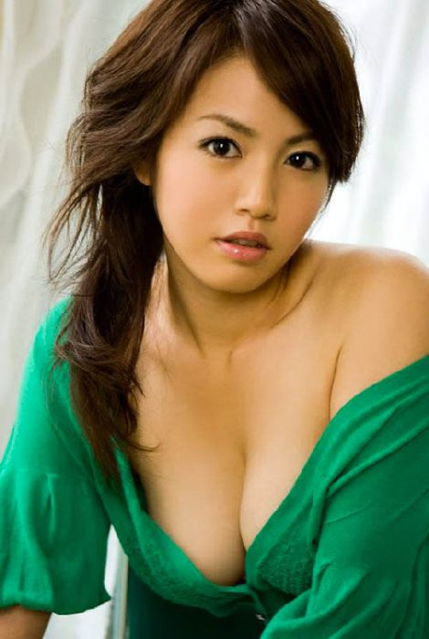 Sexy Girls of South Korea (60 pics)