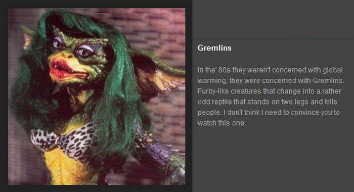 80s Movies Every '90s Kid Should See (10 pics)