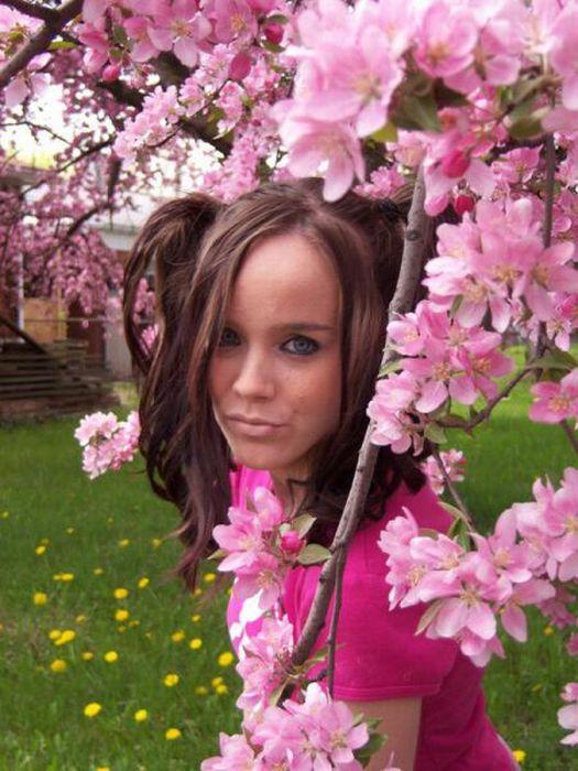 Cool Girl Amber (15 pics)