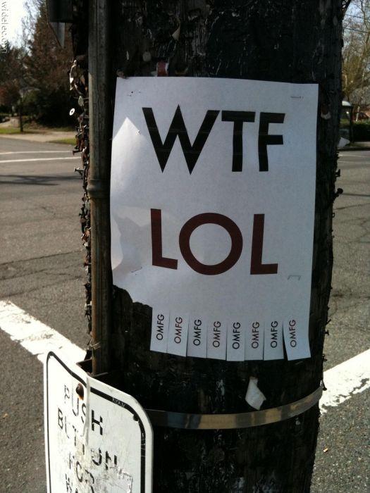 Signs (120 pics)