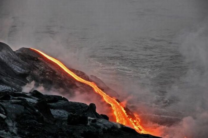 Beautiful Photos of Volcanoes (100 pics)