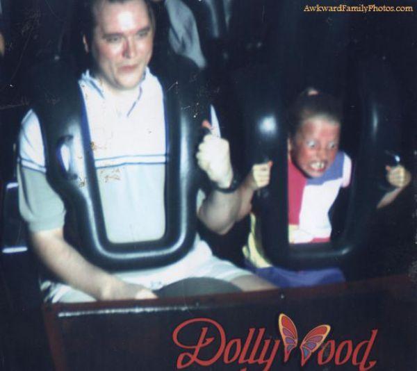 Funny Family Photos (50 pics)