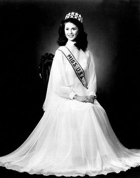 Miss USA Then and Now (63 pics)