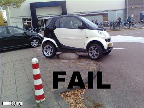 Epic Fails. Part 23 (37 pics)