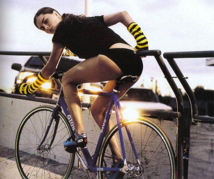 Sport Girls (22 pics)