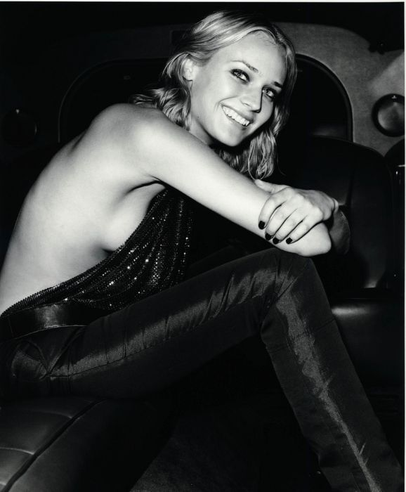 Diane Kruger Photos (62 pics)