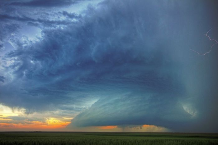 Beautiful Storms (28 pics)
