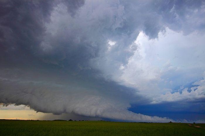 Beautiful Storms (28 pics)