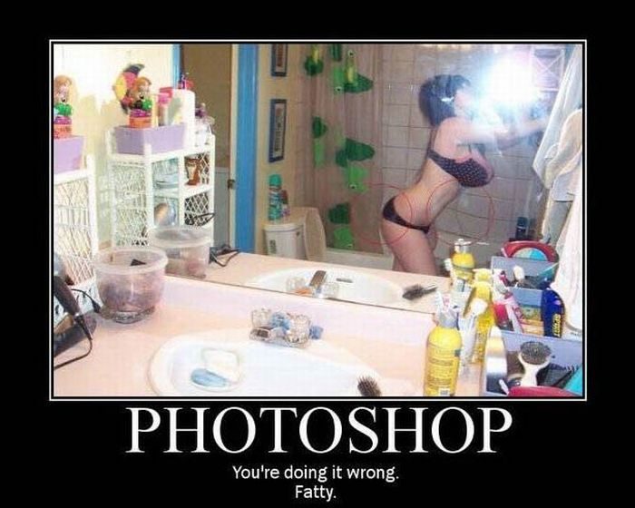"""""""You're Doing It Wrong"""" Demotivational Posters (75 pics)"""