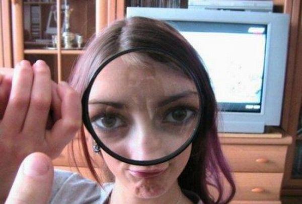 Funny and Strange People (25 pics)
