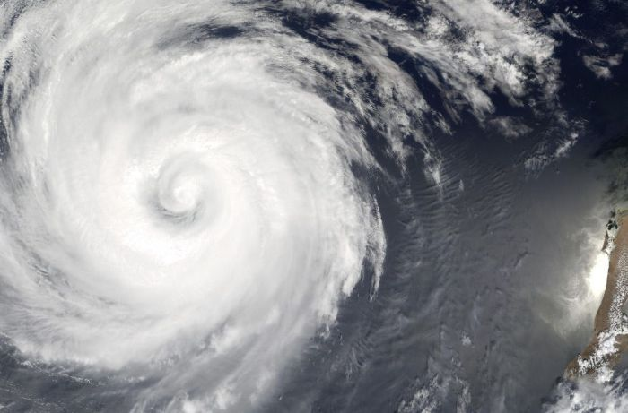 Hurricanes from Space (22 pics)