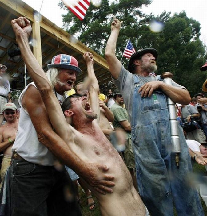 The Redneck Games 2011 (25 pics)