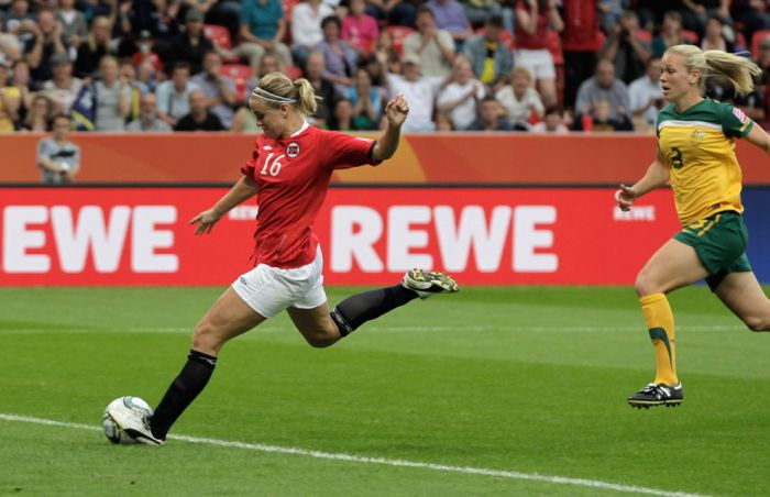 Women's World Cup 2011 (41 pics)