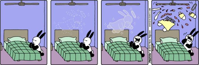 Buni the Rabbit (60 pics)