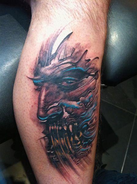 Awesome Tattoos (50 pics)