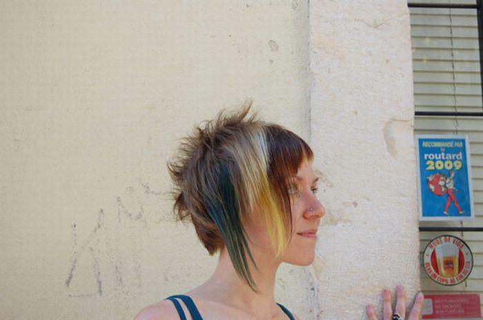 Hilarious Haircuts (32 pics)