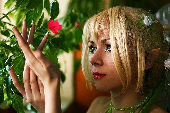 Fairy Tale Girls (178 pics)