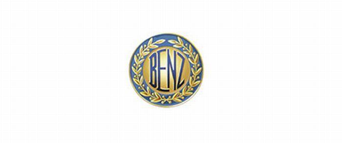 Mercedes-Benz Logo Evolution (9 pics)