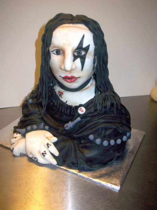 Awesome Cakes (96 pics)