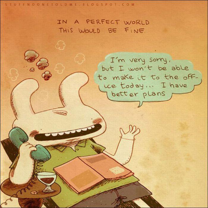 Cartoons by Alex Noriega (62 pics)
