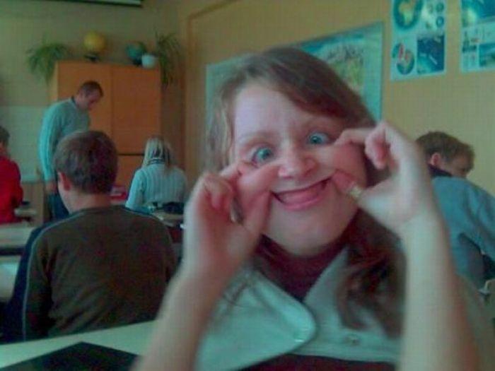 Stupid Faces (66 pics)