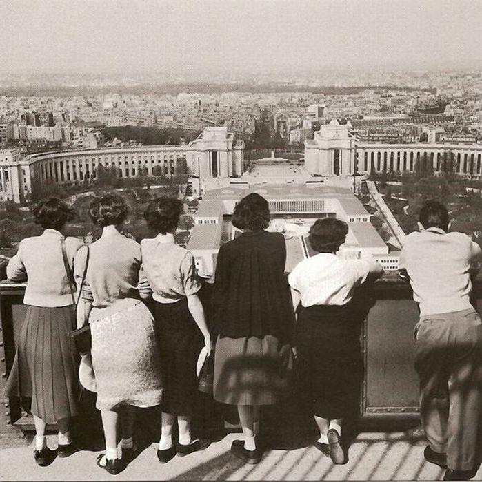 Photos of Old Paris (30 pics)