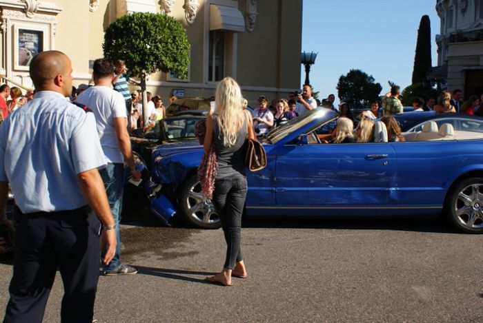 Only in Monaco (9 pics)