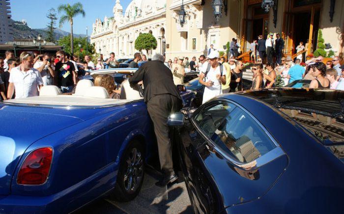 Only in Monaco (9 pics)