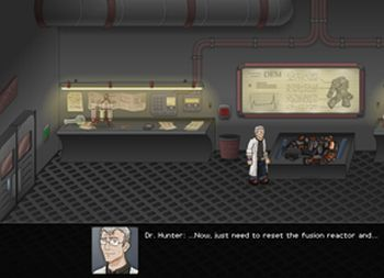 Echoes: Act 1 – Operation Stranglehold