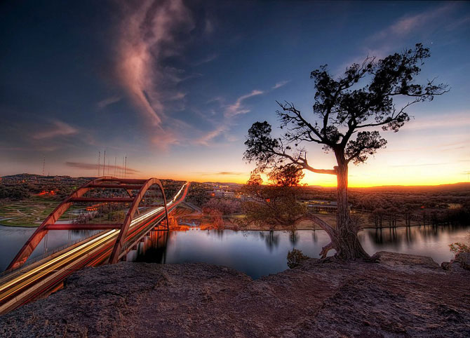Amazing Colored HDR Photos (20 pics)