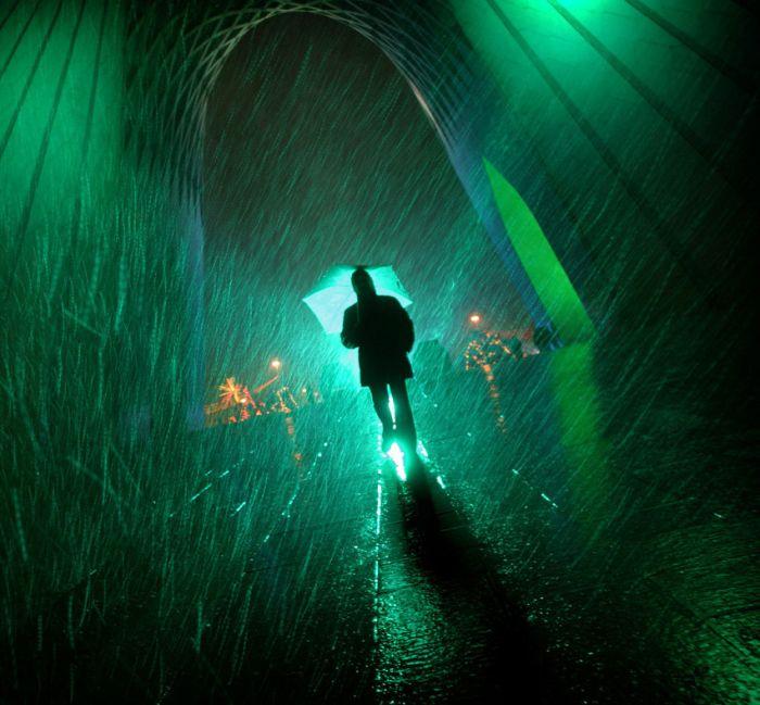 Amazing Night Time Photos (19 pics)
