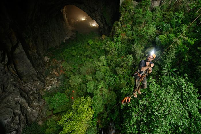 Vietnam Caves (15 pics)