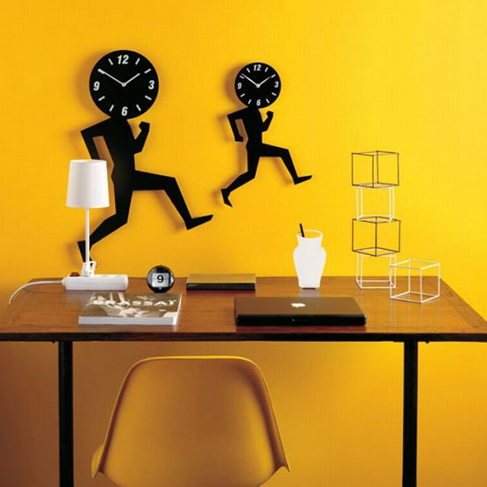 Awesome Clocks (40 pics)