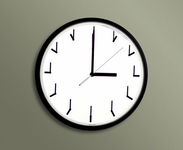 awesome clocks 40 pics