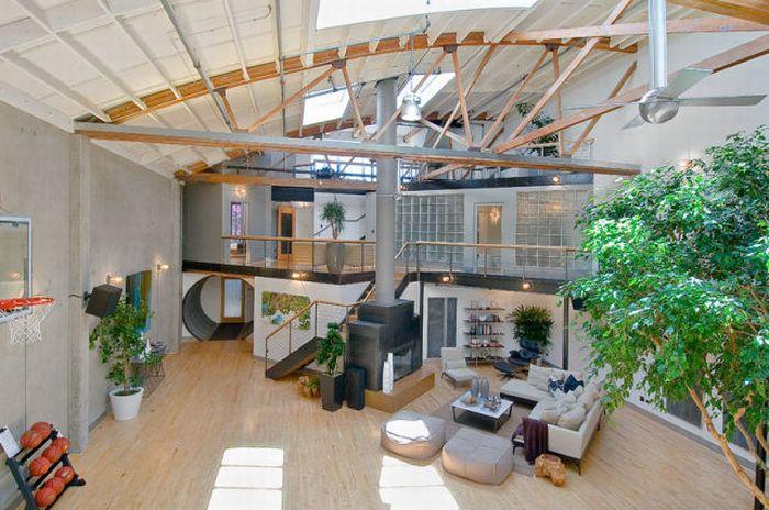Amazing Loft (40 pics)