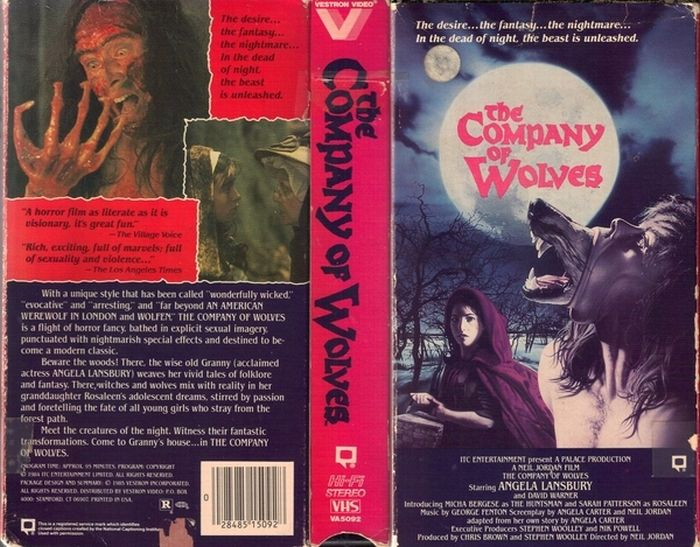 VHS Tapes Your Parents Wouldn't Let You Rent  (32 pics)