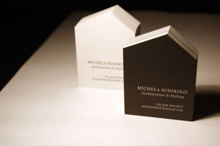 Creative Business Cards (48 pics)
