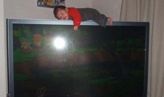 Parenting Fails (19 pics)