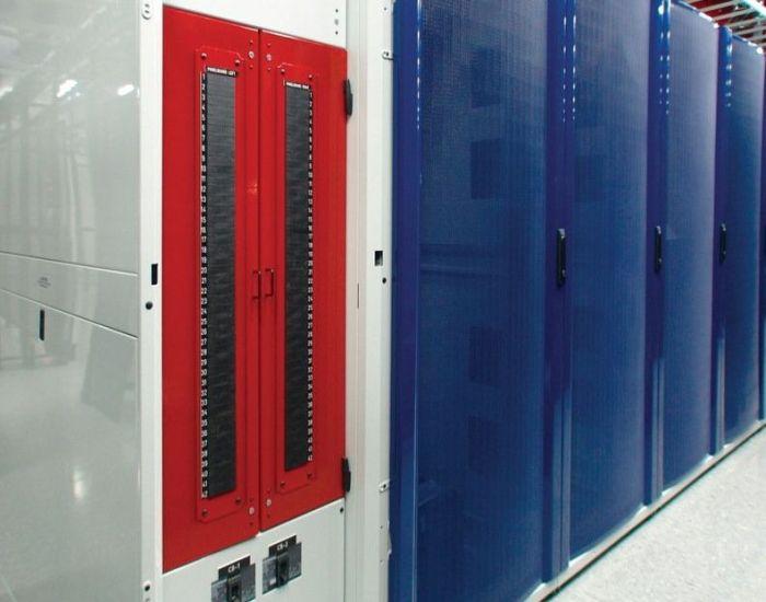SuperNAP Datacenter (30 pics)