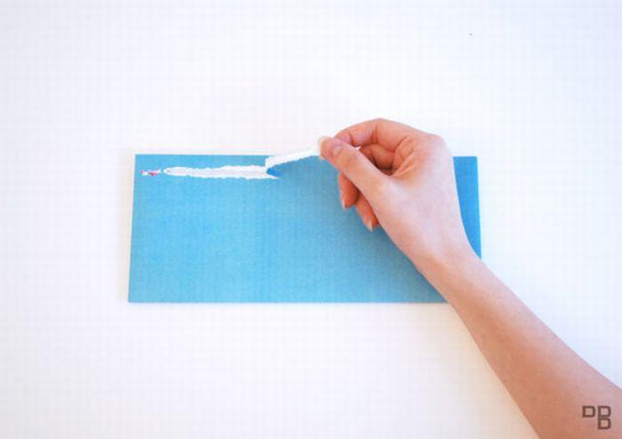 Envelopes That Are Easy to Open (7 pics)