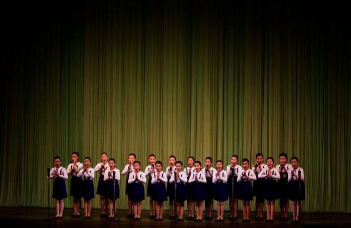 Photos of North Korea (37 pics)