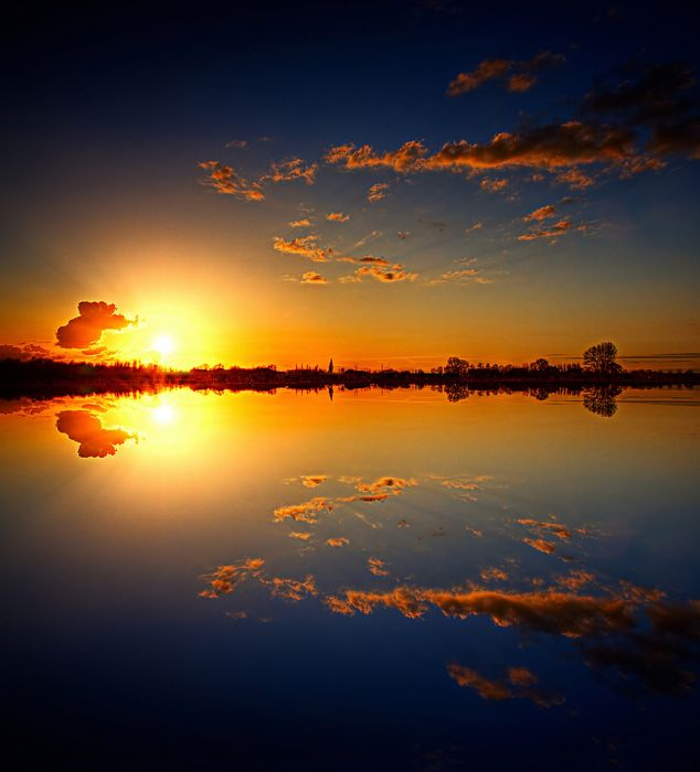 Beautiful Sunrise Photos (55 pics)