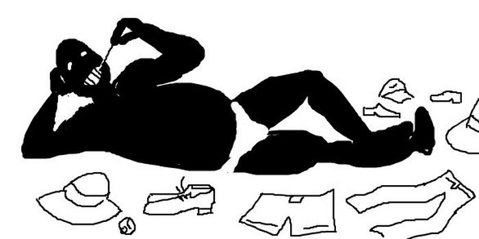 Funny Drawings (65 pics)