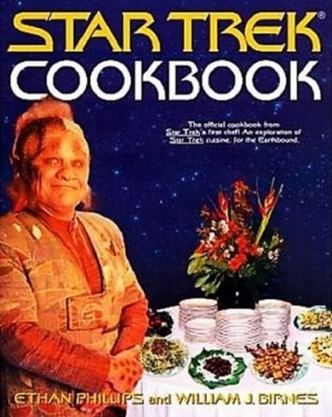 Unusual Cookbooks (24 pics)