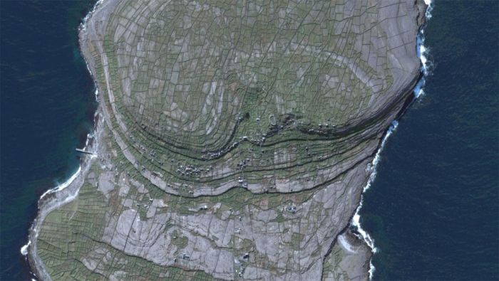 Beautiful Google Earth Views(25 pics)