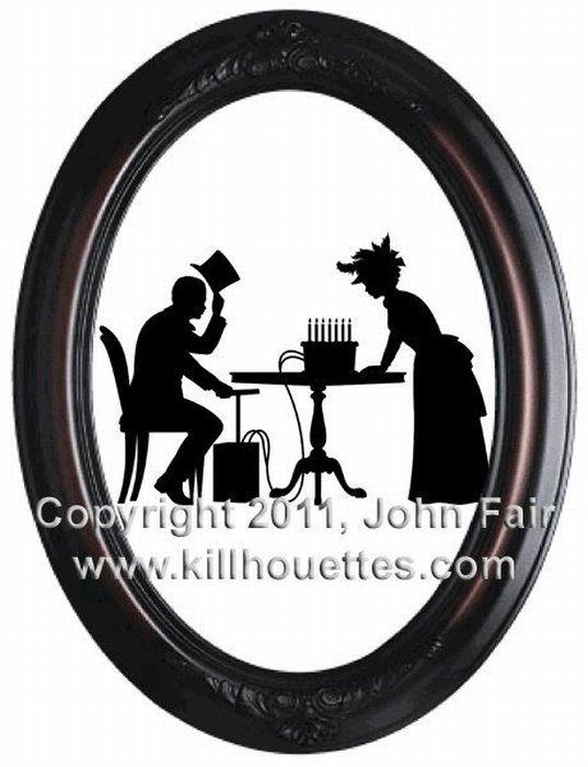 Killhouetts (39 pics)