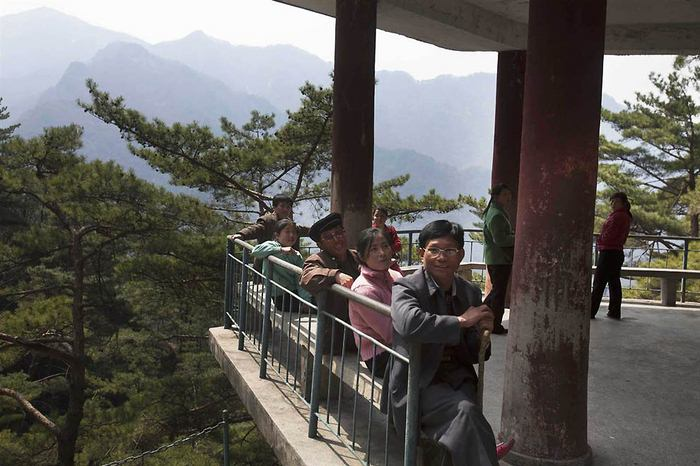 More Photos of North Korea (32 pics)